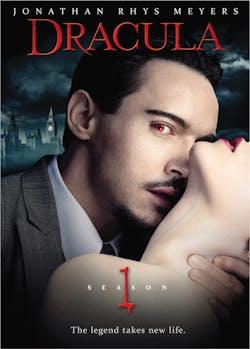 Dracula: Season 1 [DVD]
