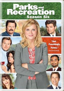 Parks and Recreation: Season Six [DVD]