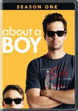 About a Boy: Season One [DVD]