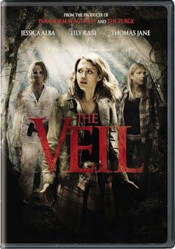 The Veil [DVD]