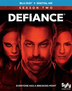 Defiance: Season 2 [Blu-ray]