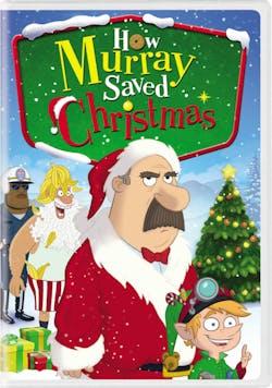 How Murray Saved Christmas [DVD]