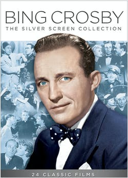Bing Crosby: The Silver Screen Collection (Box Set) [DVD]