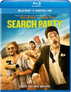 Search Party [Blu-ray]