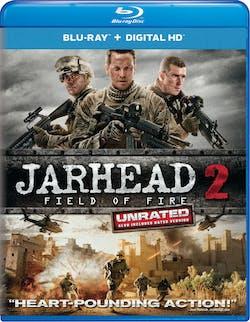 Jarhead 2 - Field of Fire [Blu-ray]