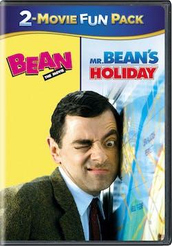 Bean/Mr Bean On Holiday [DVD]