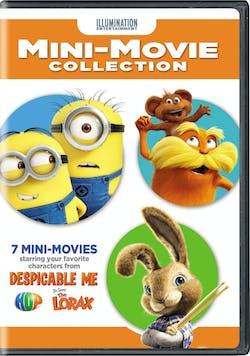 Illumination 7 Mini-Movie Collection [DVD]