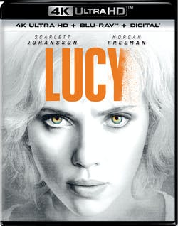 Lucy (4K Ultra HD) [UHD]