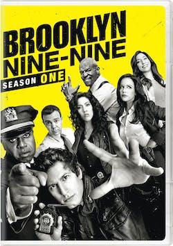 Brooklyn Nine-Nine: Season One [DVD]