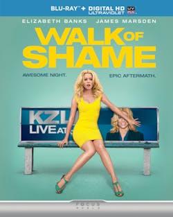 Walk of Shame [Blu-ray]
