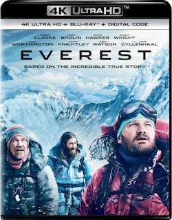 Everest (4K Ultra HD) [UHD]