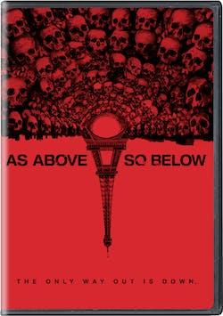 As Above, So Below [DVD]