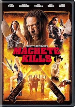 Machete Kills [DVD]