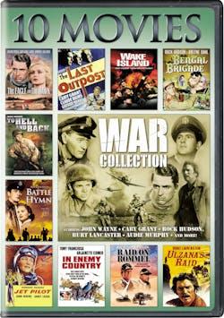 War: 10-Movie Collection (Box Set) [DVD]