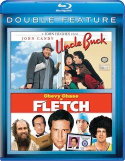 Uncle Buck/Fletch [Blu-ray]