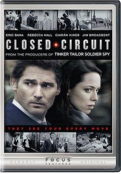 Closed Circuit [DVD]