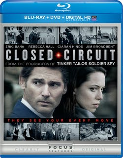 Closed Circuit (DVD + Digital) [Blu-ray]