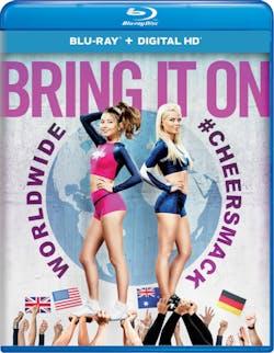 Bring It On: Worldwide Showdown [Blu-ray]