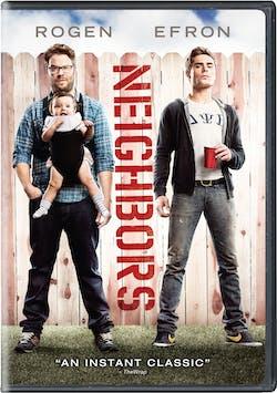 Neighbors [DVD]