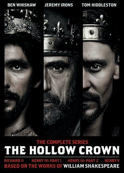 The Hollow Crown: The Complete Series [DVD]