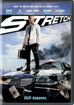 Stretch [DVD]