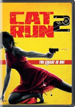 Cat Run 2 [DVD]