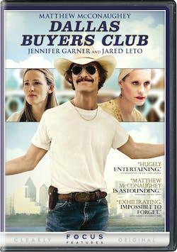 Dallas Buyers Club [DVD]