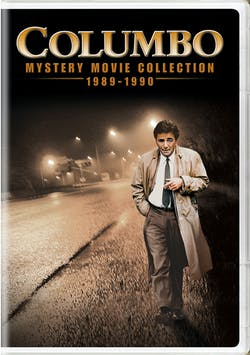 Columbo: Mystery Movie Collection 1989-1990 [DVD]