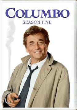 Columbo: Season 5 [DVD]