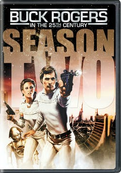 Buck Rogers in the 25th Century: Season 2 [DVD]