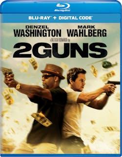 2 Guns (2015) [Blu-ray]