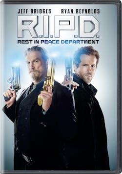 R.I.P.D. [DVD]