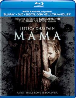 Mama (DVD) [Blu-ray]
