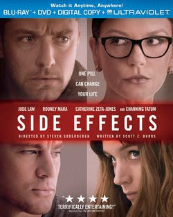 Side Effects (DVD) [Blu-ray]