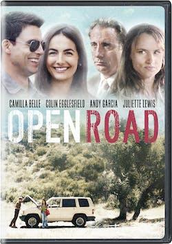 Open Road [DVD]