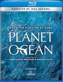 Planet Ocean [Blu-ray]