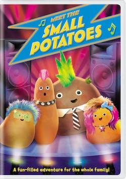 Meet the Small Potatoes [DVD]
