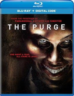The Purge [Blu-ray]