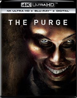 The Purge (4K Ultra HD) [UHD]