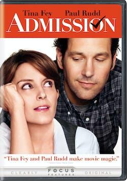 Admission [DVD]