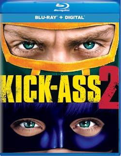 Kick-Ass 2 (Digital) [Blu-ray]