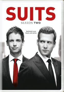Suits: Season Two [DVD]