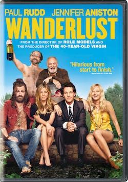 Wanderlust [DVD]