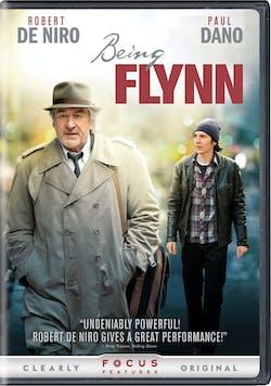 Being Flynn [DVD]