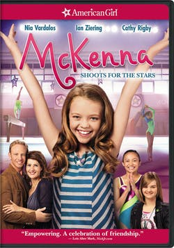 American Girl: Shooting for the Stars [DVD]