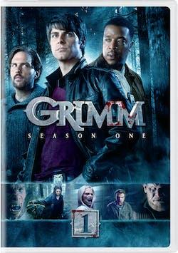 Grimm: Season 1 (5 Disc) [DVD]