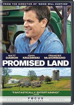 Promised Land [DVD]