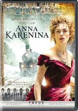 Anna Karenina [DVD]