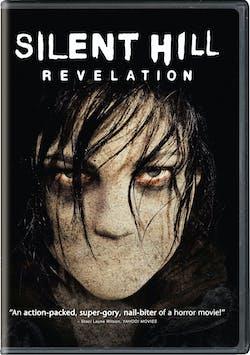 Silent Hill: Revelation [DVD]
