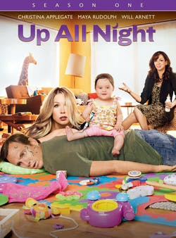 Up All Night: Season One (Box Set) [DVD]